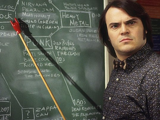 school-of-rock-jack-black-teacher-blackboard-school-education